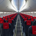Norwegian Air Shuttle AS YR231 3482 (NSB) Boeing Sky Interiors