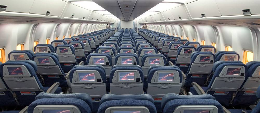 boeing 767 300 passenger charters capavia charter