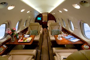 HAWKER_800_XP_inside