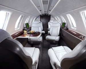 CESSNA_CITATION_CJ4_inside