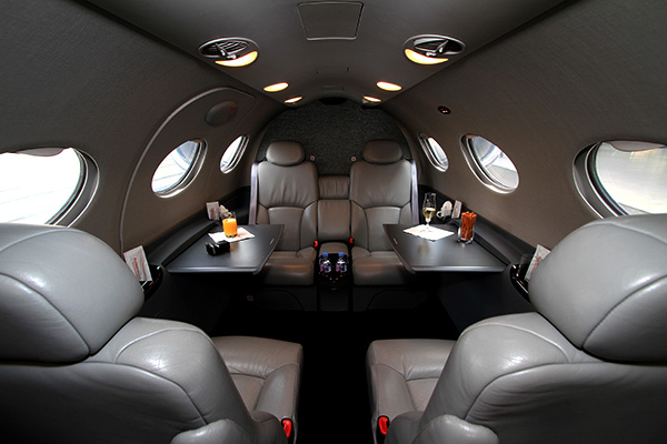 CESSNA CITATION MUSTANG - PRIVATE JETS - CAPAVIA CHARTER